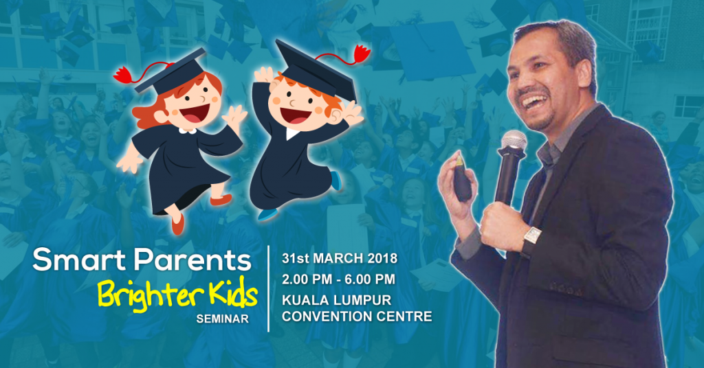 Smart Parents, Brighter Kids